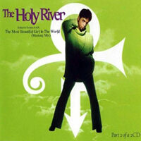 The Holy River [CD2] single from Emancipation, EMI Records (1997)