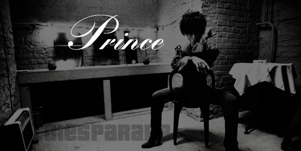Prince | The Vault: Old Friends 4 Sale