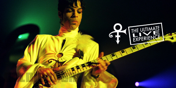 Prince | Ultimate Live Experience 1995