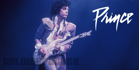 Prince Rogers Nelson: Prince biography