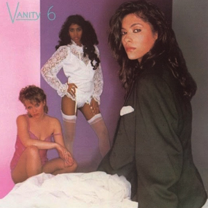 Vanity 6, Warner Bros. Records