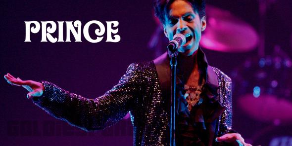 Prince | Welcome 2 America