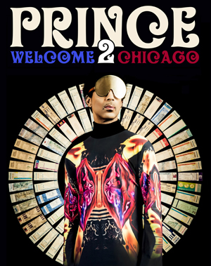 Welcome 2 Chicago (2012)