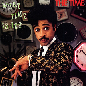 What Time Is It? (1982)